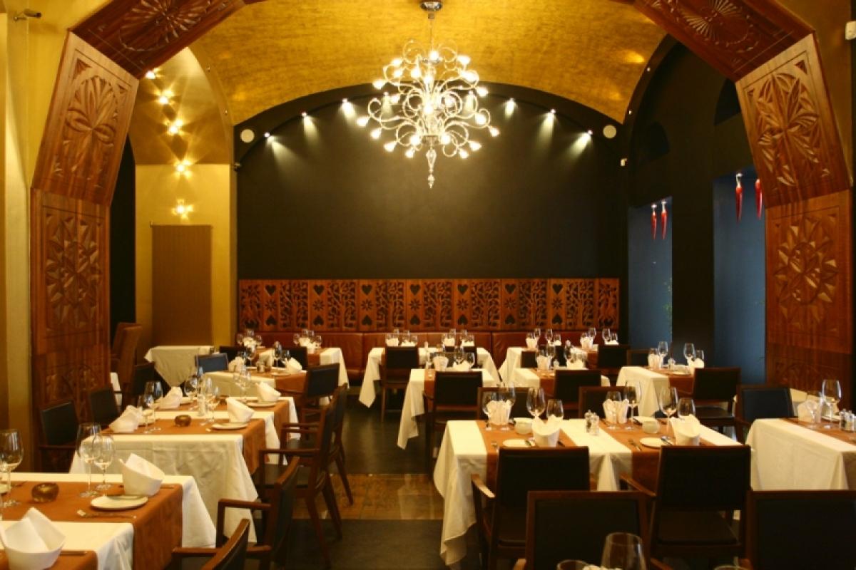 Budapest Restaurants - Budapest Restaurant Reviews